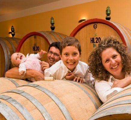 Blason Wines