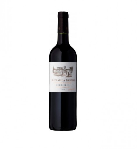 "Chateau La Bastide Corbieres ""Tradition"""
