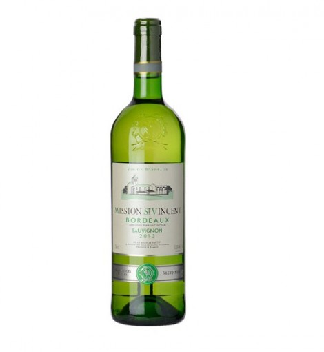 Chateau Mission St. Vincent Bordeaux Blanc