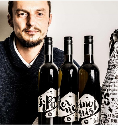 Matic Wines
